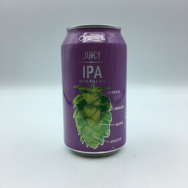 Squatters Juicy IPA 6PK 12OZ