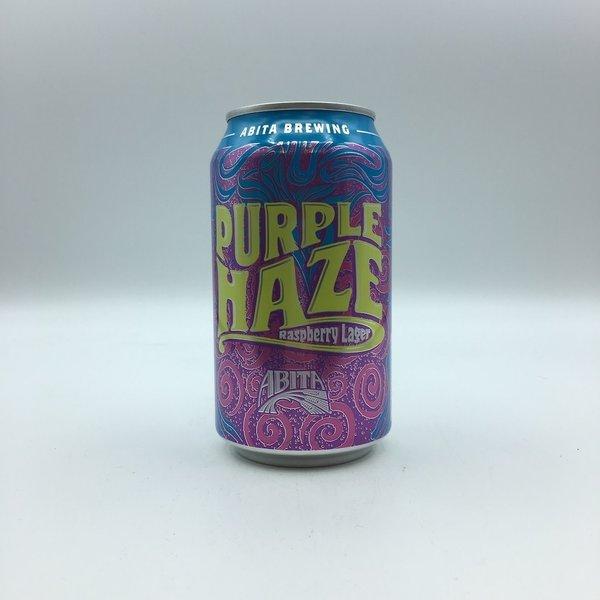 Abita Purple Haze Can 6PK 12OZ
