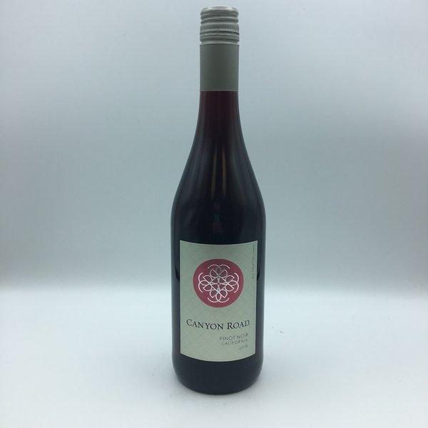 Canyon Road Pinot Noir 750ML
