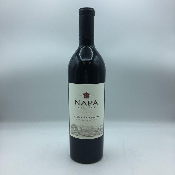 Napa Cellars Cabernet Sauvignon Napa Valley 750ML