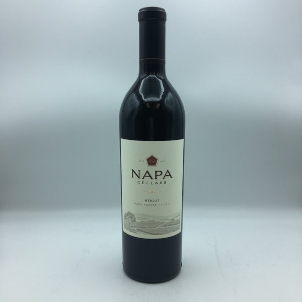 Napa Cellars Merlot Napa Valley 750ML