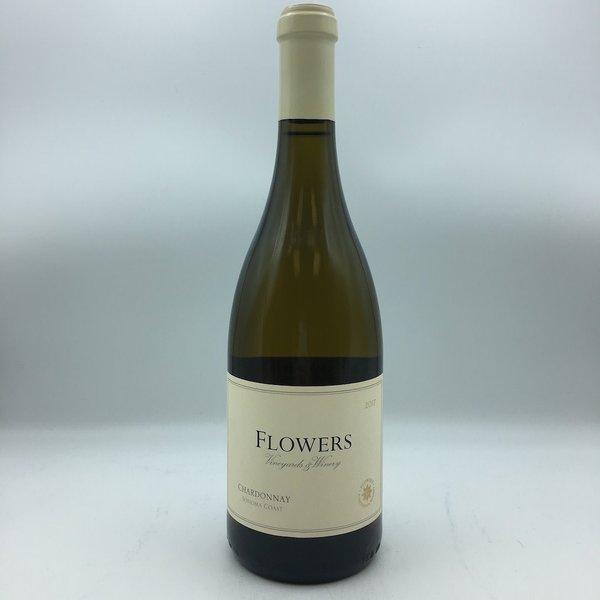Flowers Sonoma Coast Chardonnay 750ML