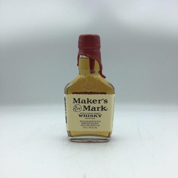 Maker's Mark Bourbon 200ML