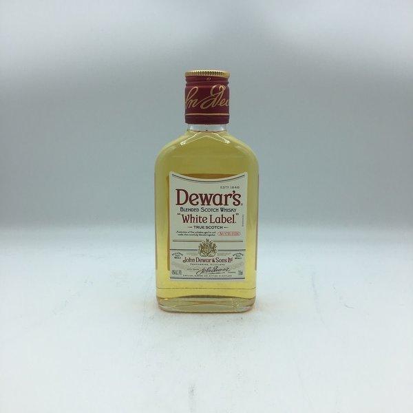 Dewars Scotch 200ML