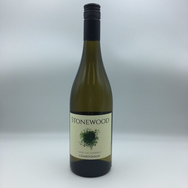 Stonewood Unoaked Chardonnay 750ML