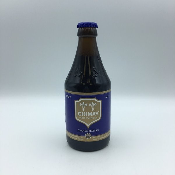 Chimay Grand Reserve Blue Label 11.2OZ