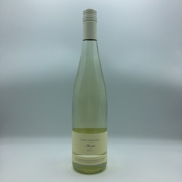 Foris Vineyards Moscato 750ML