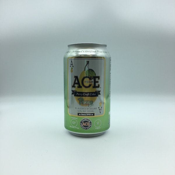 Ace Perry Pear Cider 6PK 12OZ