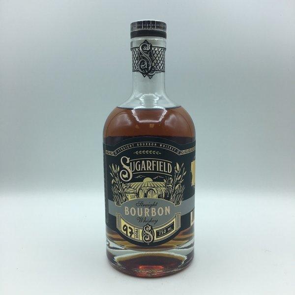 Sugarfield Bourbon Whiskey 750ML