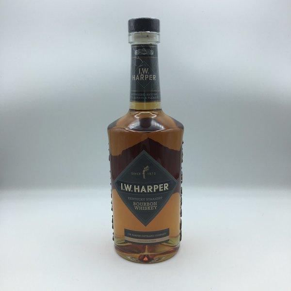 I.W. Harper Bourbon Whiskey 750ML