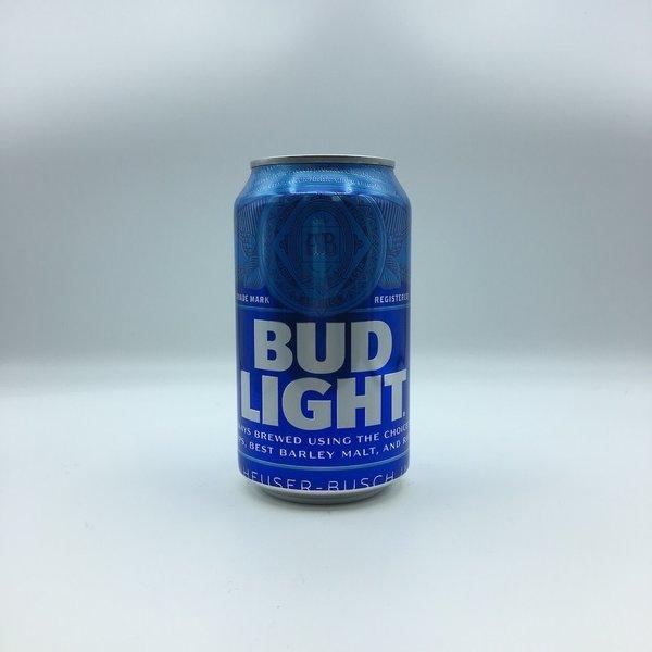Bud Light Cans Case 12OZ