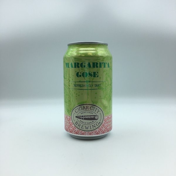 Cigar City Brewing Margarita Gose 6PK 12OZ