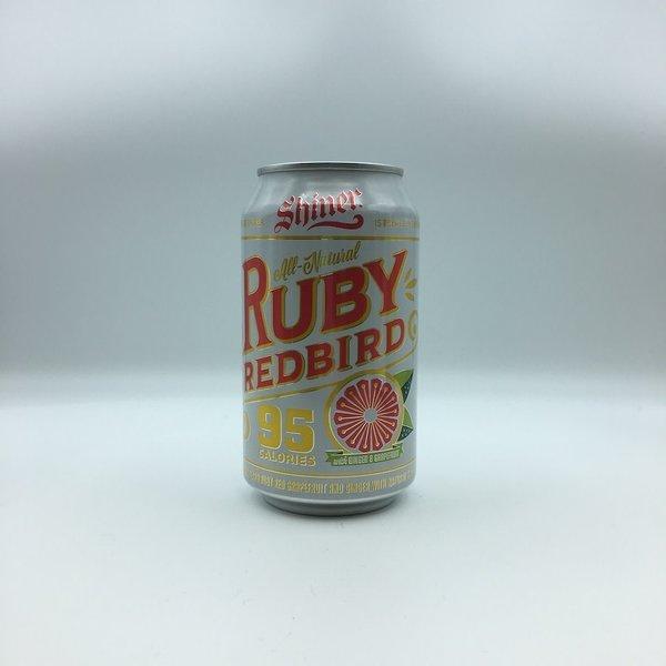 Shiner Ruby Redbird Cans 6PK 12OZ