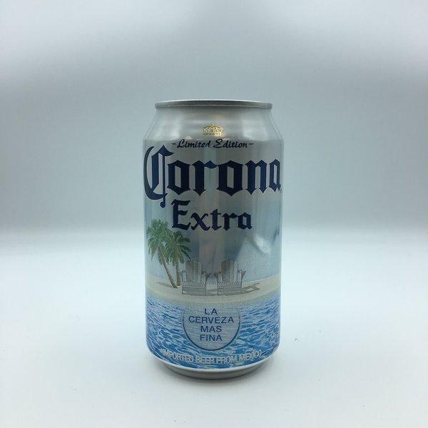 Corona Extra Cans 12PK 12OZ