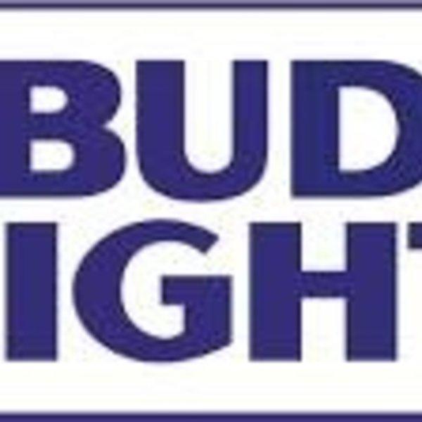 Bud Light Full Keg