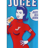 Flying Tiger Jucee Pale Ale 1/6 Barrel Keg