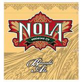 NOLA Blonde Ale 1/6 Barrel Keg