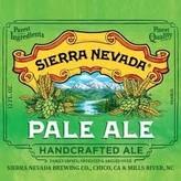 Sierra Nevada Pale Ale 1/6 Barrel Keg