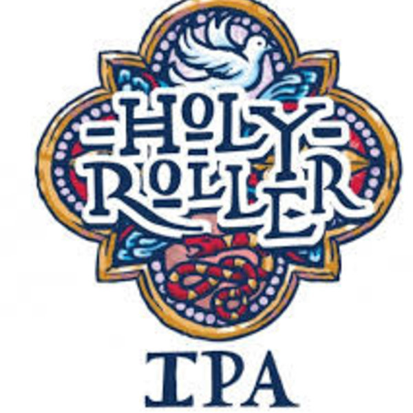 Urban South Holy Roller IPA 1/6 Barrel Keg
