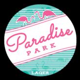 Urban South Paradise Park 1/6 Barrel Keg