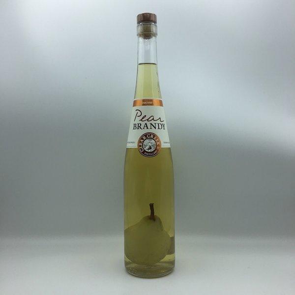 Clear Creek Pear Brandy 750ML