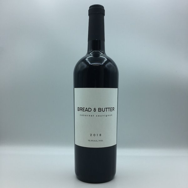 Bread & Butter Cabernet Sauvignon 750ML