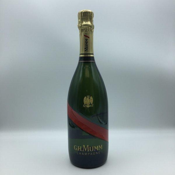 G.H. Mumm Cordon Rouge Brut Champagne 750ML