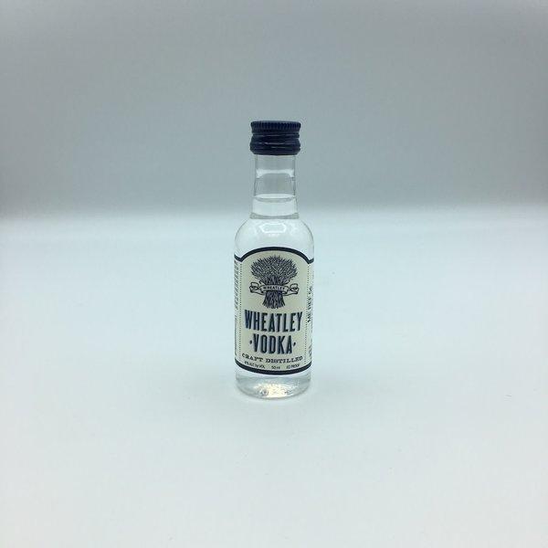 Mini Wheatley Vodka 50ML
