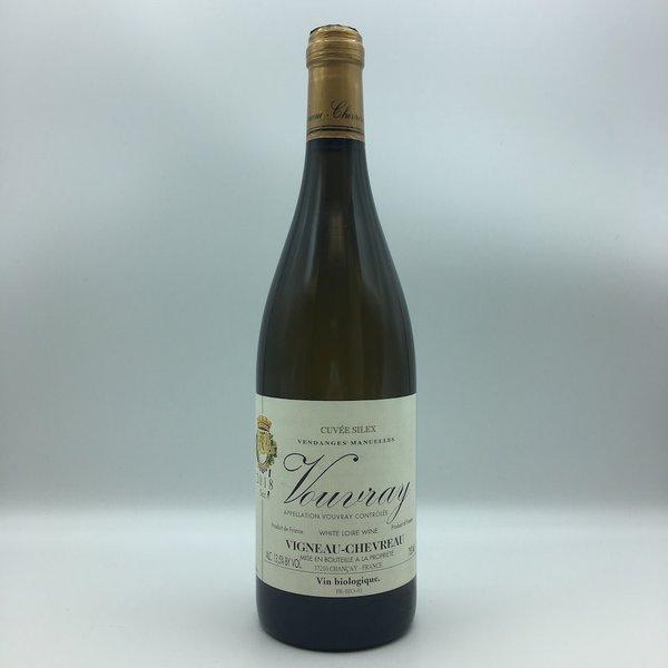 Vigneau Chevreau Vouvray Chenin Blanc 750ML