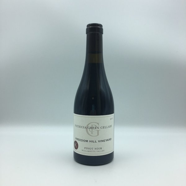 Patricia Green Cellars Pinot Noir Freedom HIll Vineyard  375ML