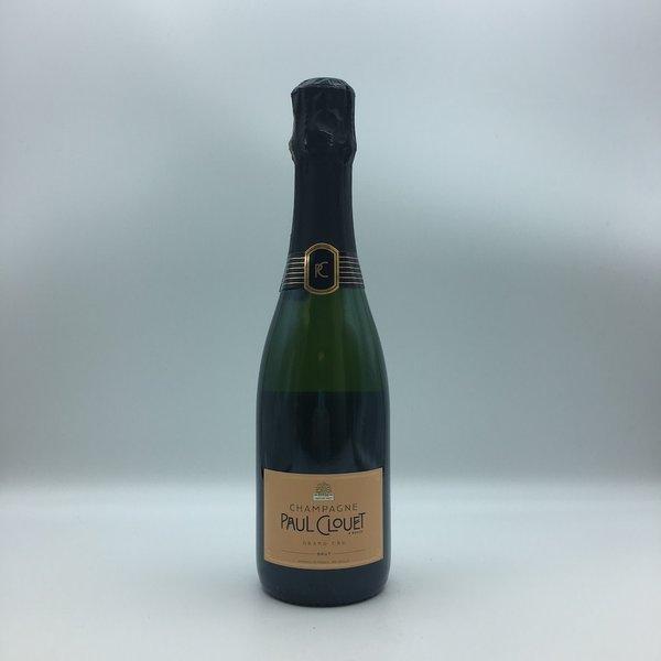 Paul Clouet Brut Champagne 375ML