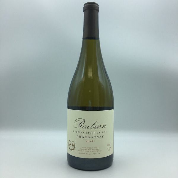 Raeburn Russian River Chardonnay 750ML