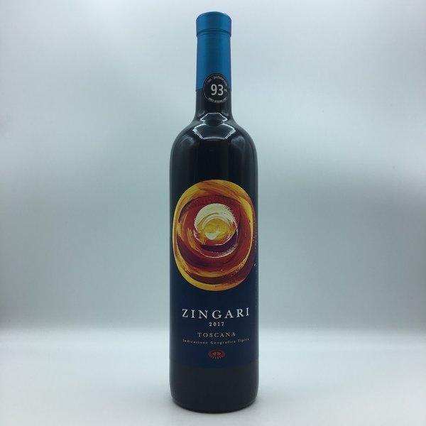 Zingari Toscana 750ML