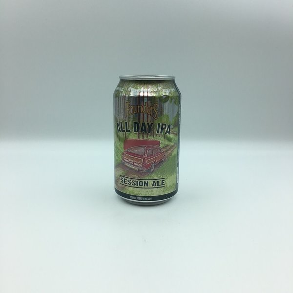 Founders All Day IPA Sessions Ale Cans 15PK 12OZ