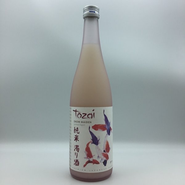Tozai Snow Maiden Junmai Sake 750ML