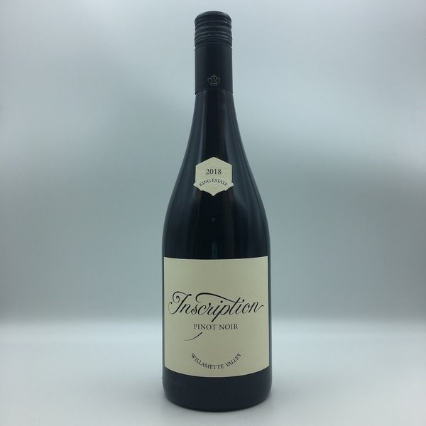 Inscription Pinot Noir 750ML