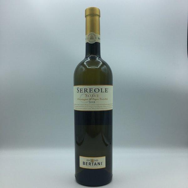 Bertani Sereole Soave 750ML