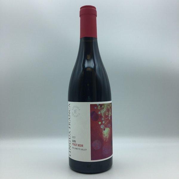 Lingua Franca Avni Pinot Noir 750ML