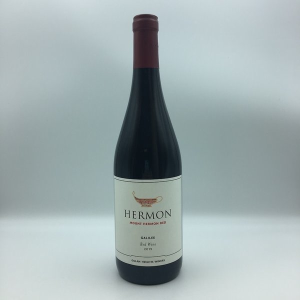 Yarden Mount Hermon Kosher Red Wine 750ML Cab Franc/ Cab S./ Malbec