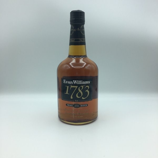 Evan Williams Bourbon 1783 750ML