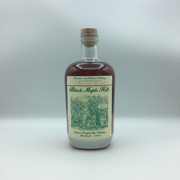 Black Maple Hill Oregon Rye 750ML