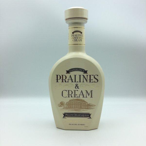 Pralines & Cream Liqueur 750ML