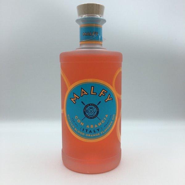 Malfy con Arancia (Blood Orange) Gin 750ML
