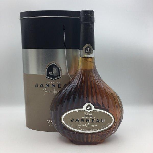 Janneau VSOP Grand Armagnac 750ML