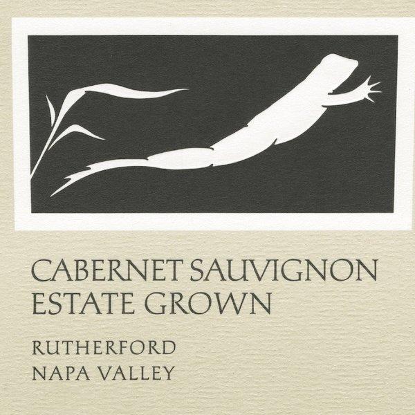 Frog's Leap Estate Cabernet Sauvignon 2016 6L