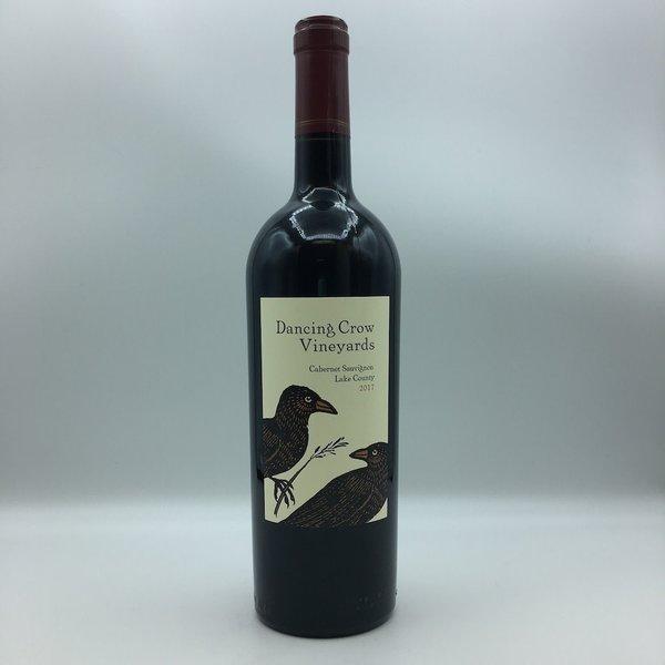 Dancing Crow Vineyard Cabernet Sauvignon 750ML