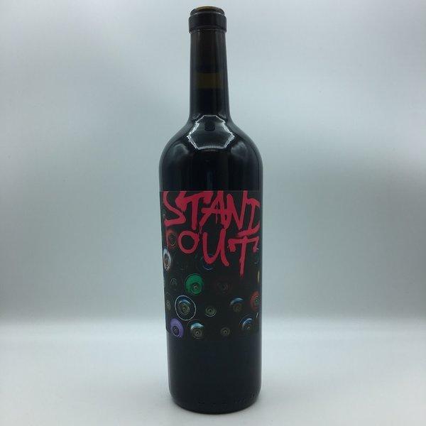 Slo Down Stand Out 750ML Cabernet Sauvignon/ Merlot