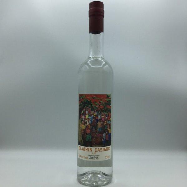 Clairin Casimir Rum 750ML