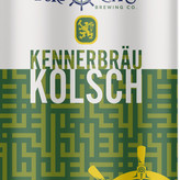 Port Orleans Kennerbrau Kolsch 1/6 Barrel Keg