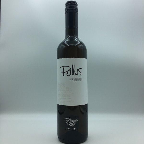 Pullus Pinot Grigio 750ML (Orange Wine)